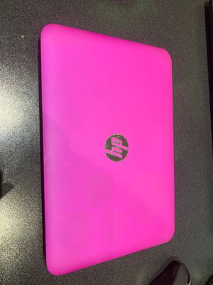 Pink HP stream notebook for Sale in Los Angeles, CA