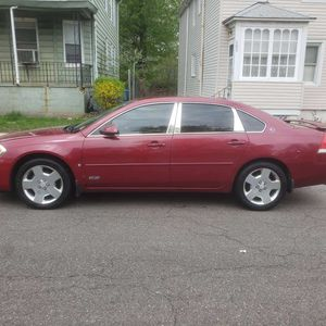 2006 Chevy Impala SS for Sale in East Orange, NJ