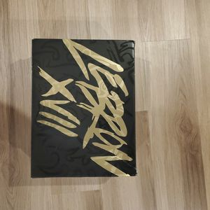 Nike LeBron 17 Low, Black/Black, 12.5 for Sale in Cary, NC