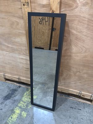 Hanging Mirror/ Jewelry Box for Sale in Rockville, MD
