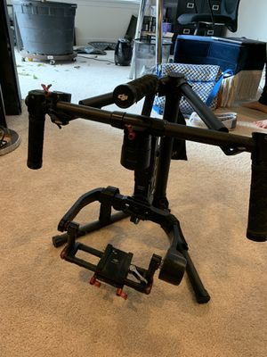 Ronin M with extra add-ons for Sale in Gambrills, MD