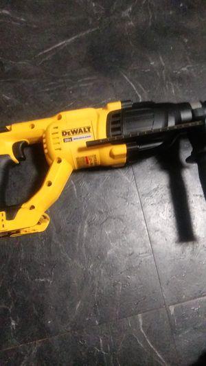 Brussless hammer dewalt 20v for Sale in Riverdale, MD