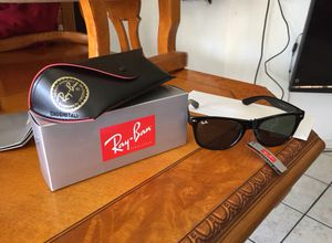 Ray Ban sunglasses for Sale in El Paso, TX
