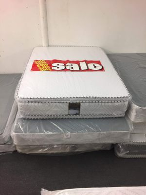 ORTHOPEDIC MATTRESS for Sale in Bridgeview, IL
