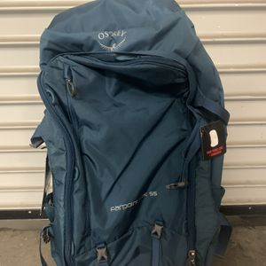Osprey Hiking Backpack for Sale in Azusa, CA