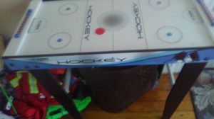 Brand new air hockey table. Never used for Sale in North Providence, RI