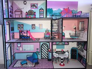 LOL doll house for Sale in Columbus, OH