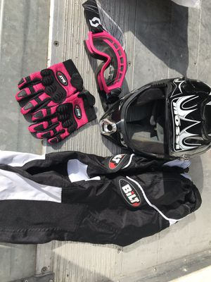 Bilt - Riding Gear for Sale in Sanger, CA