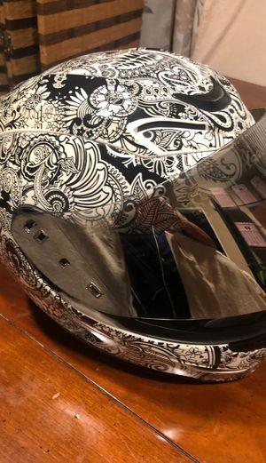Motorcycle helmet. ( sports) for Sale in Spring Valley, CA