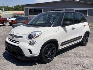 2015 FIAT 500L for Sale in San Antonio, TX