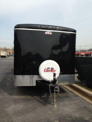 Custom Cargo Trailer for Sale in Rockville, MD