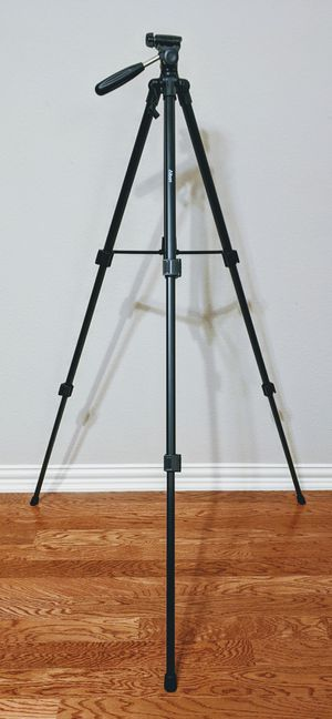 "New 50"" Camera Photography Travel Albott Tripod Stand Holder w/ Bag for Sale in Plano, TX"
