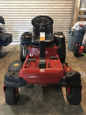 "Craftsman 20400 42"" 22 HP Zero Turn Lawn Mower for Sale in Kissimmee, FL"