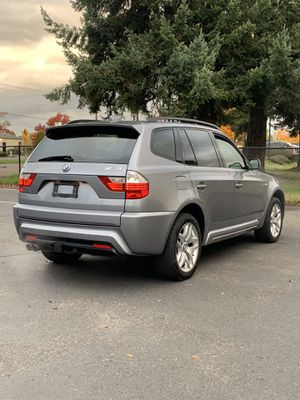 2007 BMW X3 for Sale in Joint Base Lewis-McChord, WA