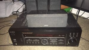 Stereo set for Sale in Rancho Cucamonga, CA