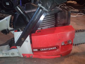 Chainsaw for Sale in Parkland, WA