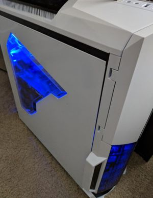 Gaming Desktop PC , Ryzen 5 2600 (> i7-7700K) , GTX 1070 , 8GB DDR4, 2TB HDD for Sale in Springfield, VA