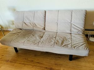 Serta Futon/Bed for Sale in Denver, CO