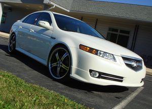2007 Acura TL original for Sale in Riverside, OH
