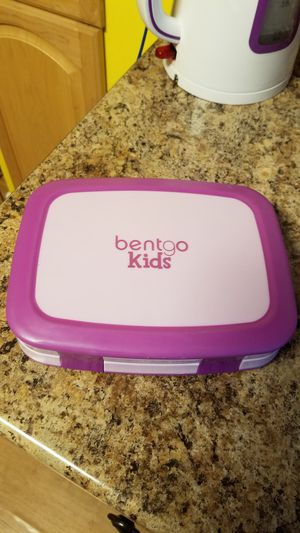 Kids lunch box brand new for Sale in Clifton, NJ