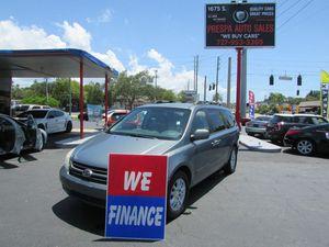 2006 Kia Sedona for Sale in Clearwater, FL