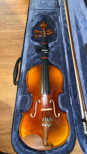 Violin 3/4 for Sale in Atlanta, GA