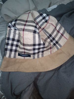 Burberry hat and rock revival shorts $25 for Sale in St. Louis, MO