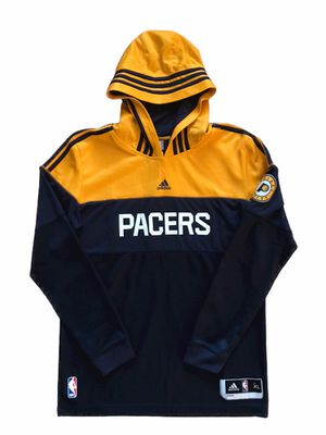 Boys Adidas NBA Indiana Pacers Hoodie Youth XL for Sale in Draper, UT