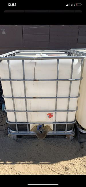 tanque de agua for Sale in Palmdale, CA