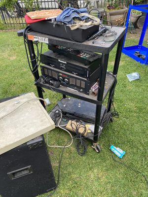 Stereo system for Sale in Hayward, CA