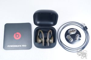 Beats by Dr. Dre Powerbeats Pro Totally Wireless In Ear Headphones - Moss for Sale in Rancho Cucamonga, CA