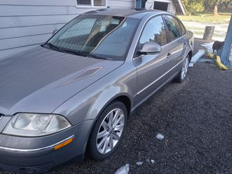 Volkswagen 4motion Pass at 2005 for Sale in Arlington,  WA