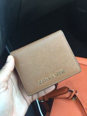 MK SMALL WALLET for Sale in Indianapolis, IN