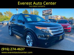 2012 Ford Explorer for Sale in Sacramento, CA