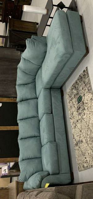 $39 Down Payment 《 Best OFFER》SPECIAL] Darcy Sky LAF Sectional for Sale in Jessup, MD
