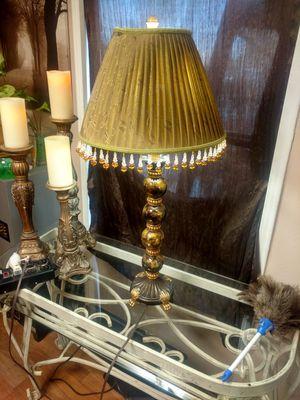 Designer lamp #2 for Sale in Glendale, AZ