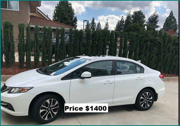 Price $1400 Honda