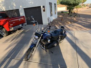 2006 Harley street bob for Sale in Chandler, AZ