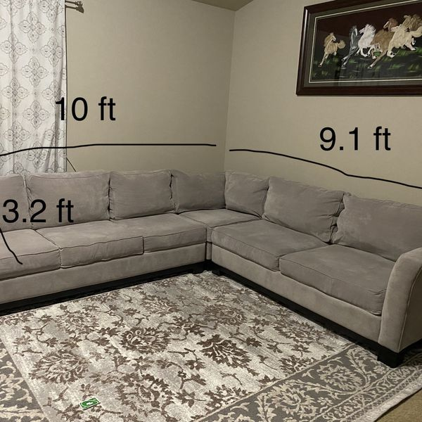 Cushion Couch