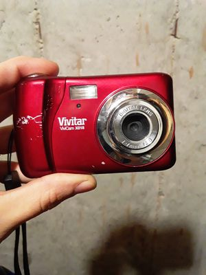Vivitar Digital Camera for Sale in Grandview, MO