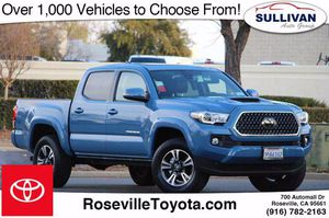 2019 Toyota Tacoma for Sale in Roseville, CA
