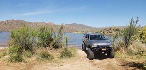 Toyota 4runner for Sale in Mesa, AZ