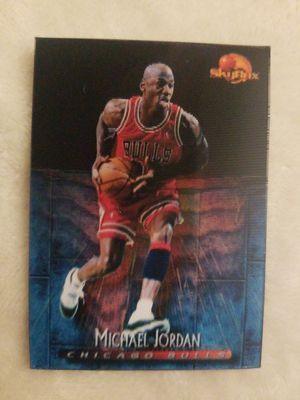 Michael Jordan Skybox meltdown 56/60 for Sale in Strongsville, OH
