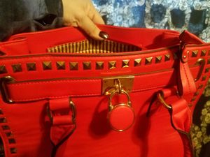 Fun Red Bag! for Sale in Thornton, CO