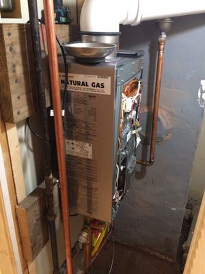Tankless water heater for Sale in Capitol Heights, MD