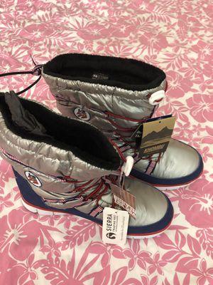 Khombu boots for Sale in Alexandria, VA