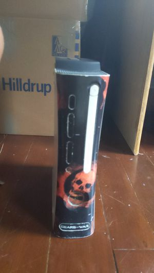 Xbox360 120 GB for Sale in Savannah, GA