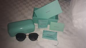 Brand New Tiffany & Co. Sunglasses for Sale in Whittier, CA