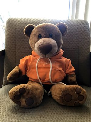 "Herrington Teddy Bear, CHOC Gala Collection Brown 12"" Plush for Sale in La Mirada, CA"