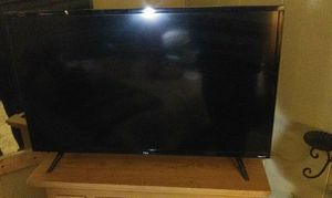 TCL roku 34 inch tv for Sale in Columbus, IN